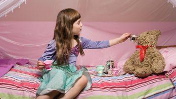 Schoonmaakbeurt: stop knuffels in de vriezer