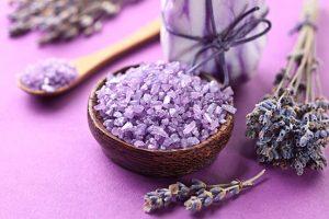 Creatief met lavendel