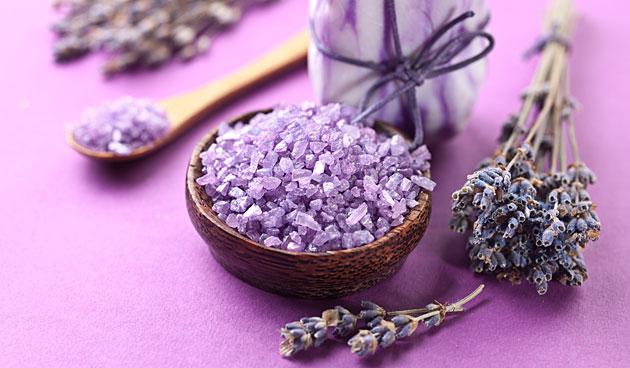 Creatief met lavendel: zelf een geurkrans maken