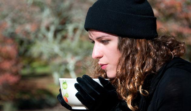 Doordeweekse soep voor een koude dag