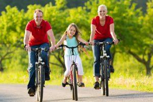 Maak een kersentocht: fietsen langs de boomgaarden met heerlijke kersen!