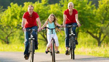 Kersentocht: fietsen langs de boomgaarden