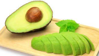 Avocado maakt braadvlees zacht