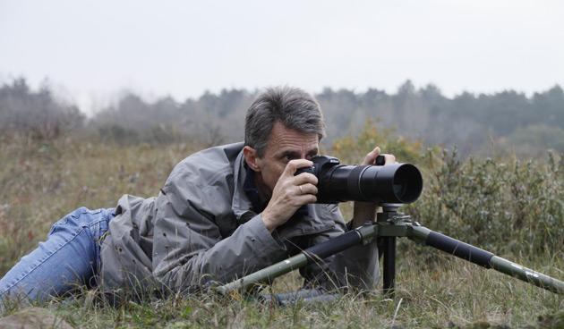 10 tips voor mooie natuurfoto's