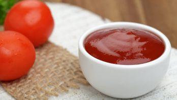 Ketchup zelf maken