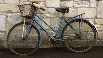 Een winterjas voor de fiets
