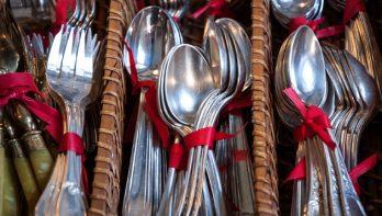 10 tips voor glanzend zilver