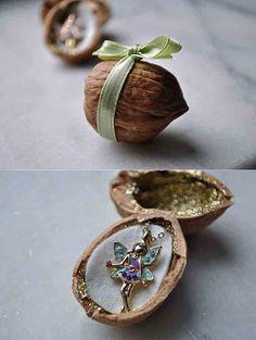 Creatief met walnoten