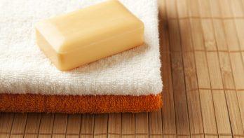 Met welke ingrediënten maak je zeep?
