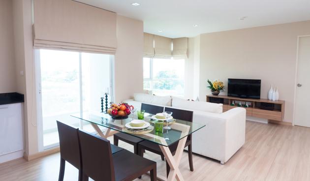 5 tips om je kamer groter te laten lijken - Landidee