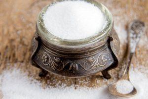 zout- handige middeltjes