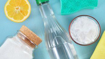 10x handige huishoudtips met zout