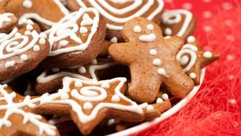 Recept gingerbread koekjes