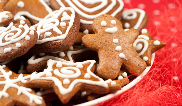 recept koekjes kerst