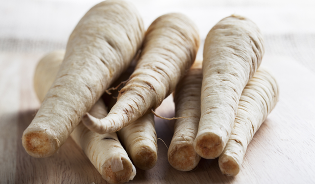 Pastinaak: voedzaam en lekker