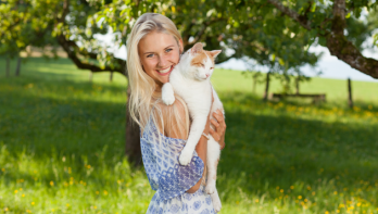 6 weetjes over de huiskat