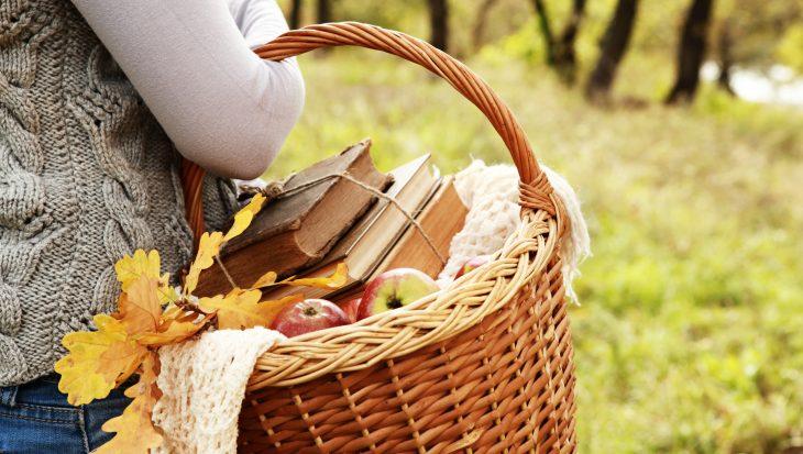 Tips voor een geslaagde herfstpicknick!