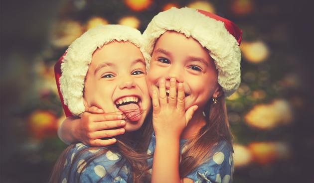 Maak je eigen kersttradities