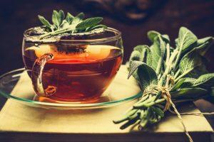 thee tegen hoest