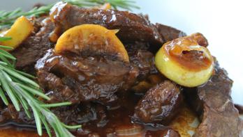 Recept lamsstoofpot met aardappelen