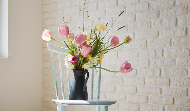 6 Tips om langer van je tulpen te genieten