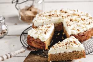carrotcake recept