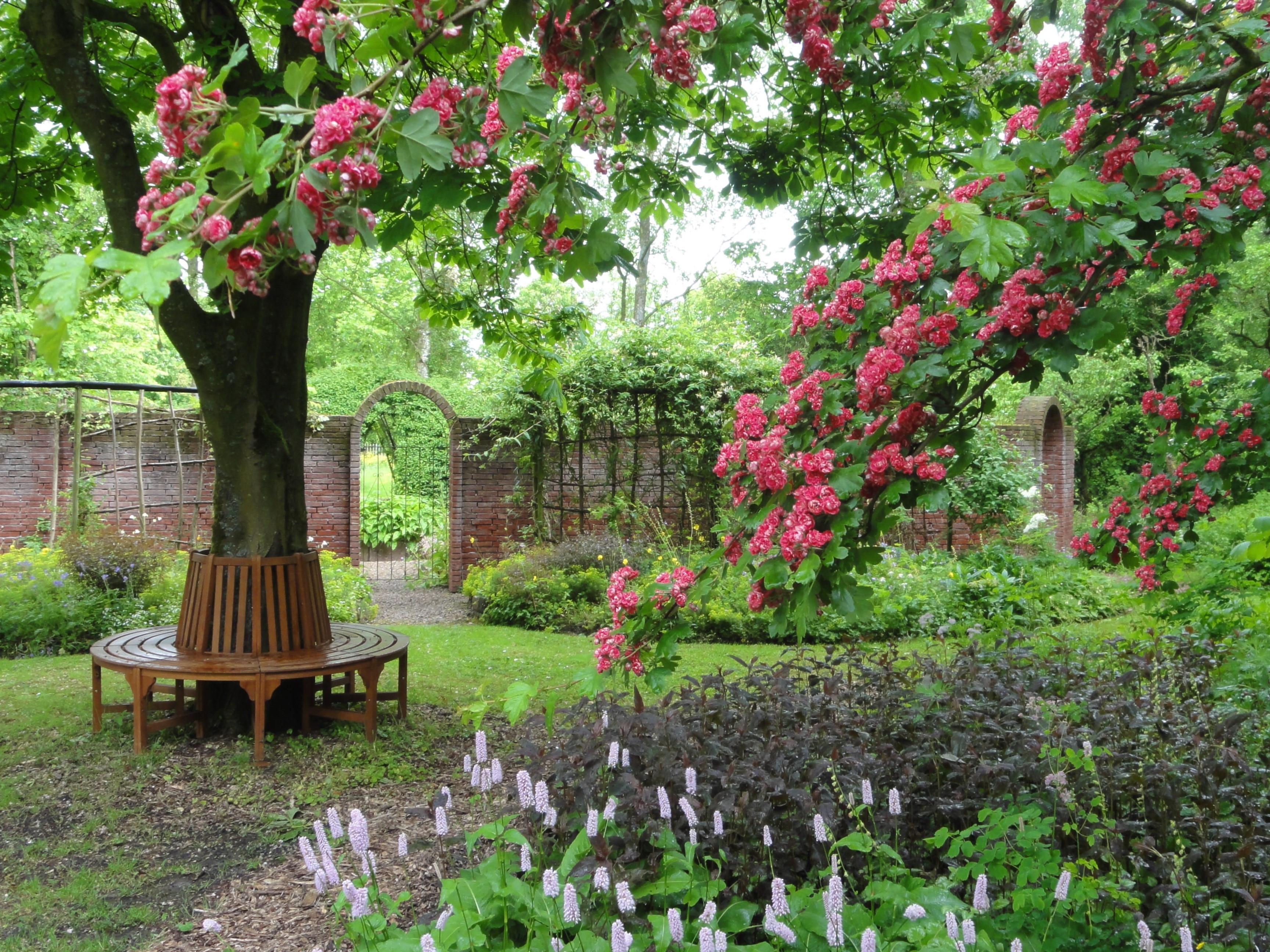 De Magische Tuin : Open tuindagen landidee