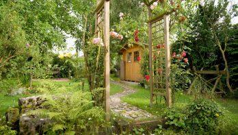Tuinhuisje aanschaffen: denk na over doel en kosten