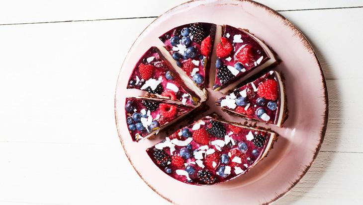 Heerlijke glutenvrije taarten in de kerstspecial