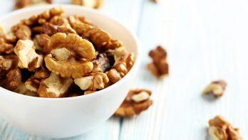 4 redenen waarom walnoten gezond zijn
