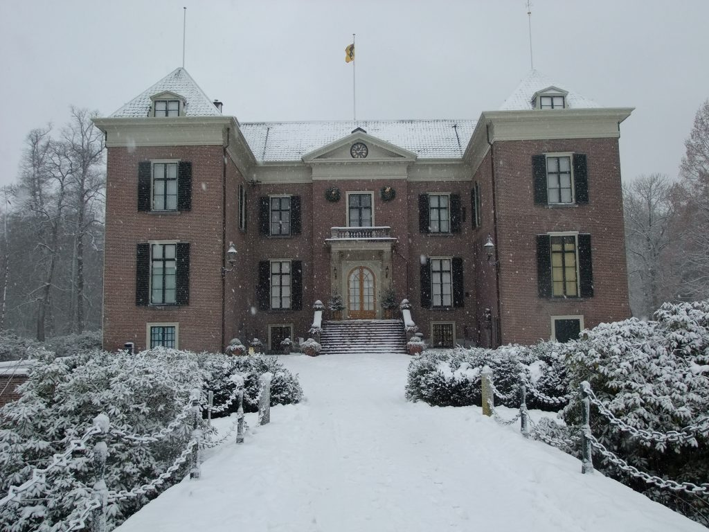 Kerstfair Huis Doorn