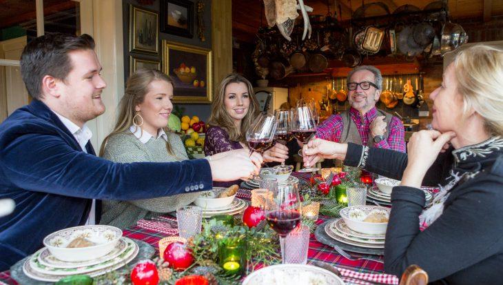 Een huis moet je omarmen – binnenkijker december-januari