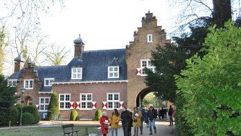 Doe mee en win 2 x gratis toegang Kerstfair Huis Doorn