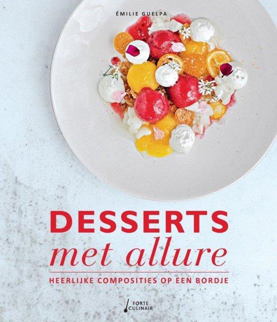 desserts met allure winnen