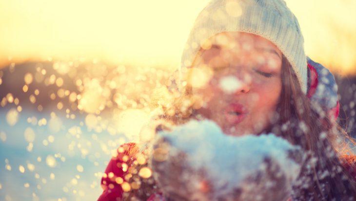10 tips voor een verzorgde winterhuid