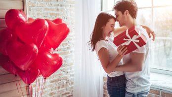 Valentijnsdag, maar wie was Valentijn?