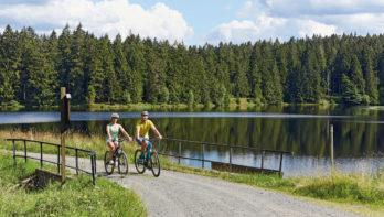 De Harz - het magische middelgebergte in het hart van Duitsland