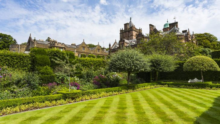 Genieten van Engelse tuinen en cultuur in Lake District 23 t/m 30 juni