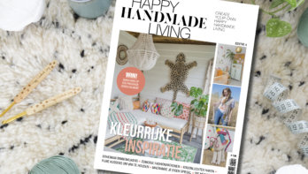 Vier de zomer thuis met Happy Handmade Living 04