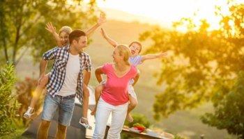 Duurzaam op vakantie in eigen land