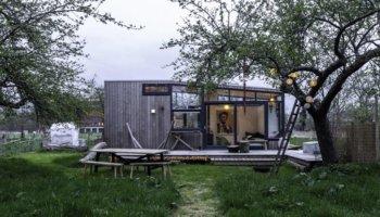 Tiny House Nieuwegein