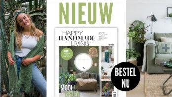 Tover je huis om tot een groen paleis met Happy Handmade Living 05