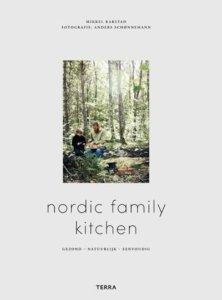 Nordic Family Kitchen kookboek