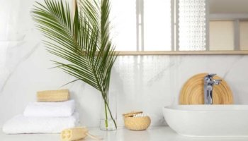 Schoonmaaktrucjes voor de badkamer