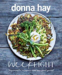 Weeklight kookboek