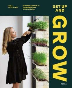 Boek Get up and Grow