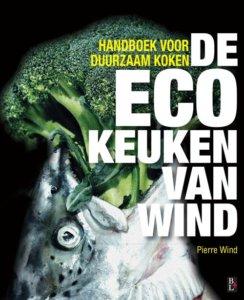 Ecokeuken van Wind