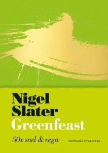 Greenfeast kookboek