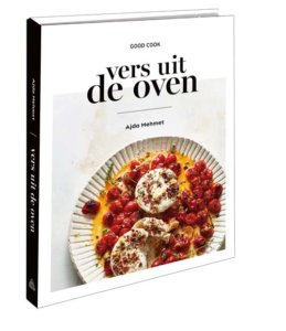 Kookboek Vers uit de oven