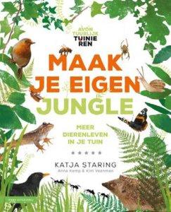 Maak je eigen jungle boek